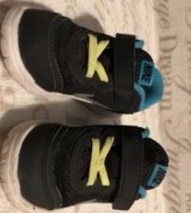 """Nike kisfiú cipő """"26"""""""