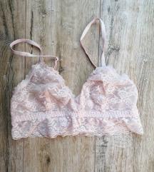 H&M csipke soft bra