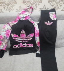 Adidas tréning