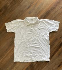 Lacoste fehér póló