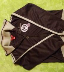 Kenvelo M-es cipzáros pulóver