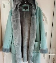 Nöi olasz kabát