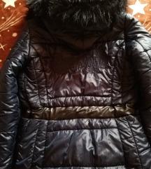 meleg kabát