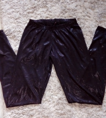 Bőrhatású leggings   calzedonia
