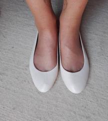 H&M nude topánka