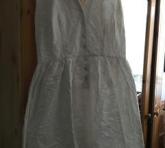 Fehér ruha L
