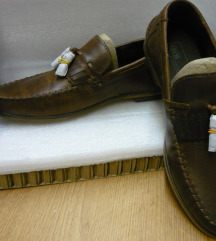Asos Tassel Férfi bőr cipő