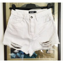 ♥ missguided short