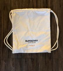 Eredeti Burberry hátizsák