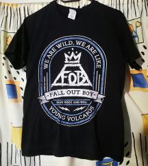 Fall Out Boy Uniszex Póló