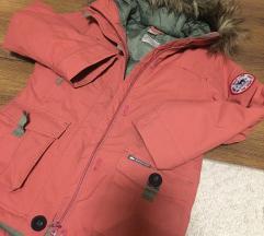 Quechua kislány kabát(8)