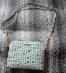 CCC babakék színű táska