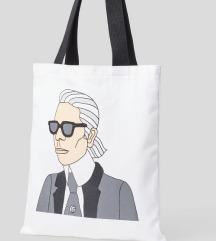 Karl Lagerfeld táska uj