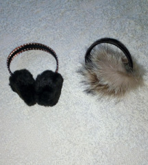 Pántos ès sima fülvèdő