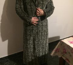 Vintage hosszú téli kabát ❄️