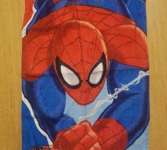 Spiderman törölköző