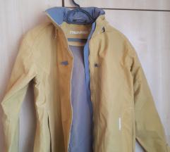 Tribord vitorlás kabát