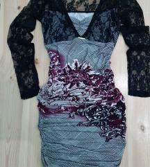 Új Amnesia ruha