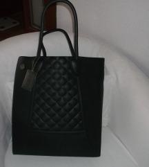 Eredeti Retro fekete, gumi táska.