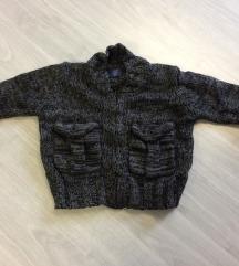 Kisfiú pulóver
