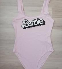 Bershka barbie body/ fürdőruha