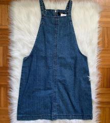 Kantáros farmerruha
