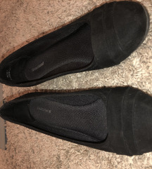 Fekete topánka