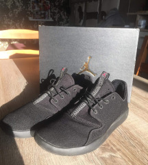 Nike Air Jordan Eclipse GG (black/hyper pink)