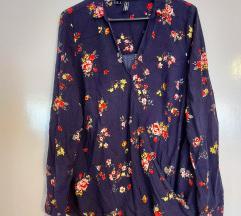 Virágos ing