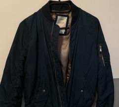 Bershka bomber kabát