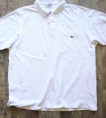 Újszerű ' Lacoste ' férfi pique póló, XXL-es