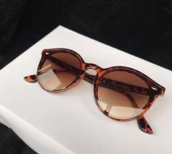 Leopárdos napszemüveg