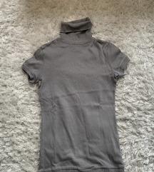 Terranova basic szürke póló