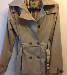 Burberry ballonkabát kabát
