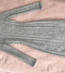 Új, kötött, karcsúsított ruha