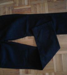 Új fekete csípőfarmer 28-as