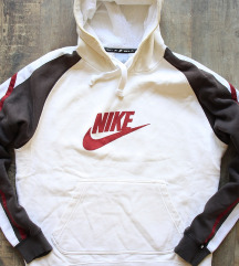 Újszerű ' Nike ' férfi kapucnis pulóver