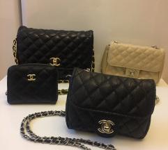 Chanel crossbody táska