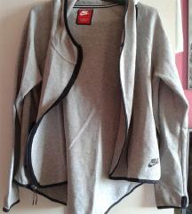 Nike női kapucnis kardigán. M-es