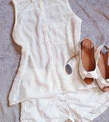 Tally fehér blúz