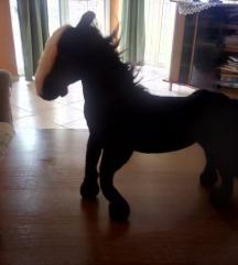 Ló plüss nagy