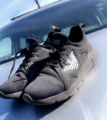 Eredeti armani férfi cipő