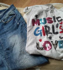 GirlPower 💋🌼 trikó