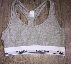 Calvin Klein szürke top
