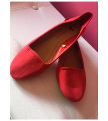 Új piros Atmosphere balerina