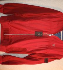 Új Gant dzseki melegítőnadrággal