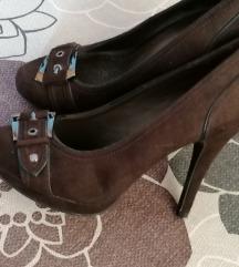 Graceland, barna, magassarkú cipő, 36-os