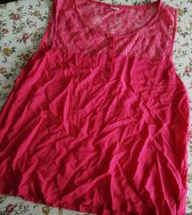 Rózsaszín trikó