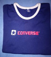 Converse sötét kék póló