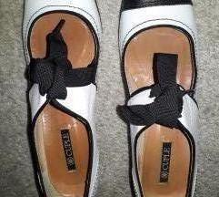 Spanyol bőr cipő